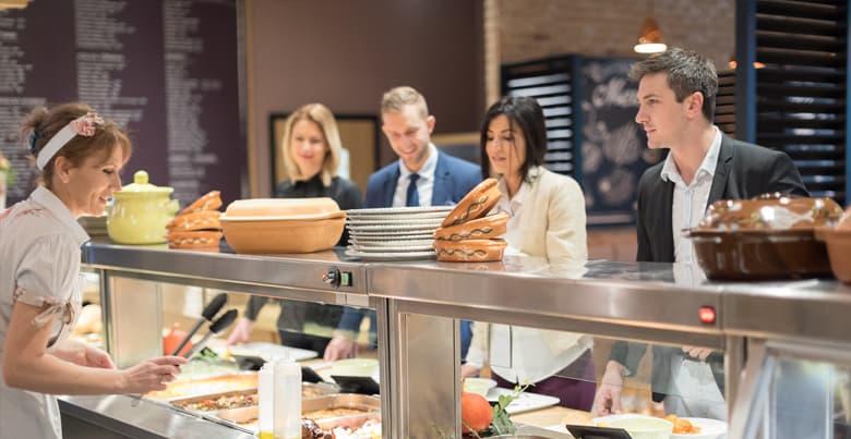 Hoe lang zijn elektronische maaltijdcheques geldig?