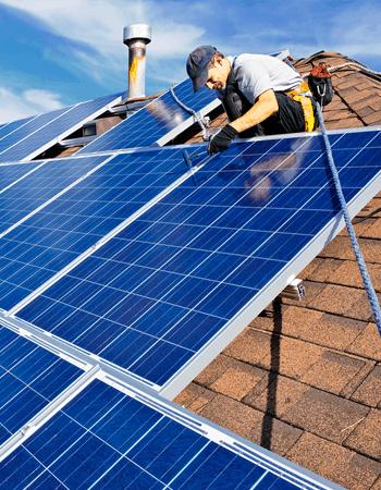 Rendement zonnepanelen: berekening en simulatie