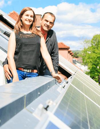 Rendement zonnepanelen: welke steun van de overheid?