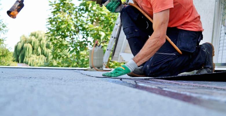 Wat kost een roofing dak?