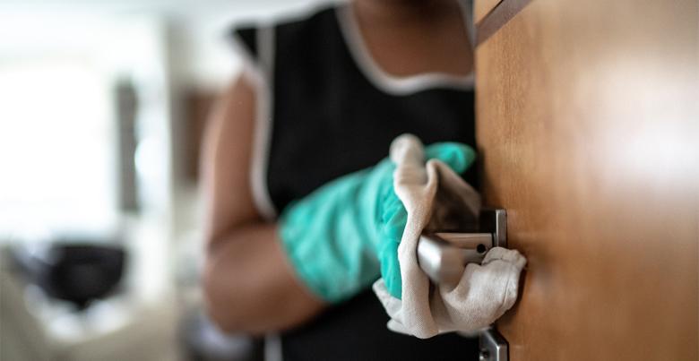 Wat kan een schoonmaakdienst inhouden?