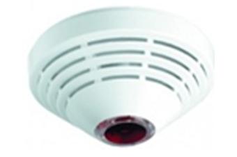 Soorten alarmsystemen: brandalarm