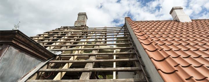 Soorten dakwerken