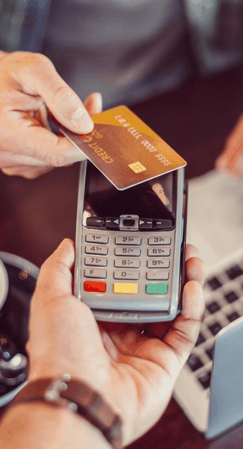 Terminal de paiement: Prix à l'achat