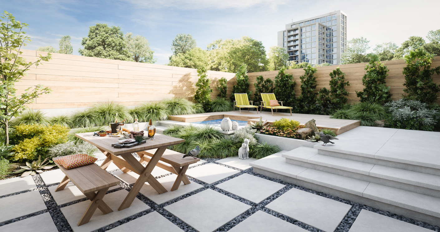 Terrasse : entretien, prix, infos