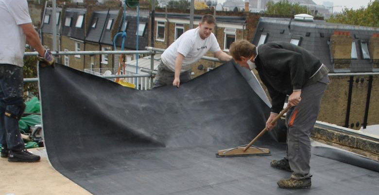 toiture epdm
