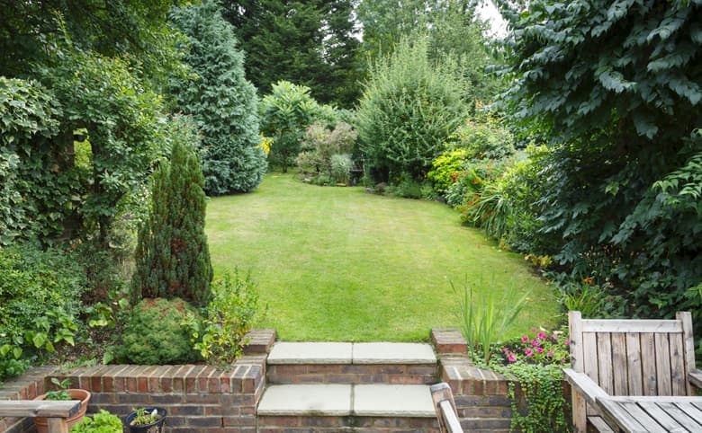 Je tuin aanleggen? Raadpleeg de tuinkalender
