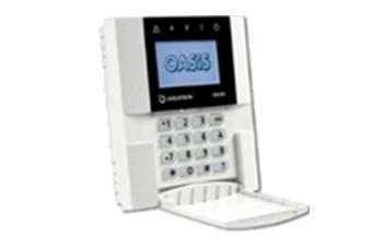 Types de systèmes d'alarme: alarme antivol