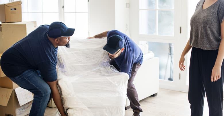 Wat kost een verhuisfirma?