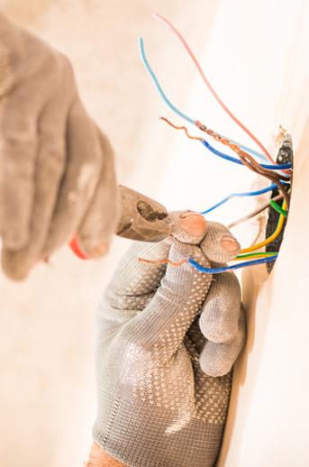 Voordelen elektriciteitswerken
