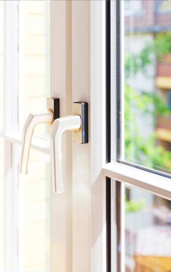 Voordelen aluminium ramen