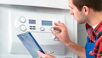 waarom onderhoud condensatieketel
