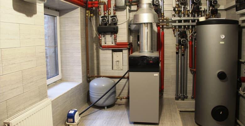 Wat is een warmtepompboiler?