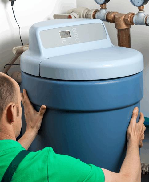 Onderhoud waterverzachter: Hoeveel betaal ik?