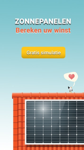 Zonnepanelen: Bereken jouw winst met onze zonnepanelen calculator
