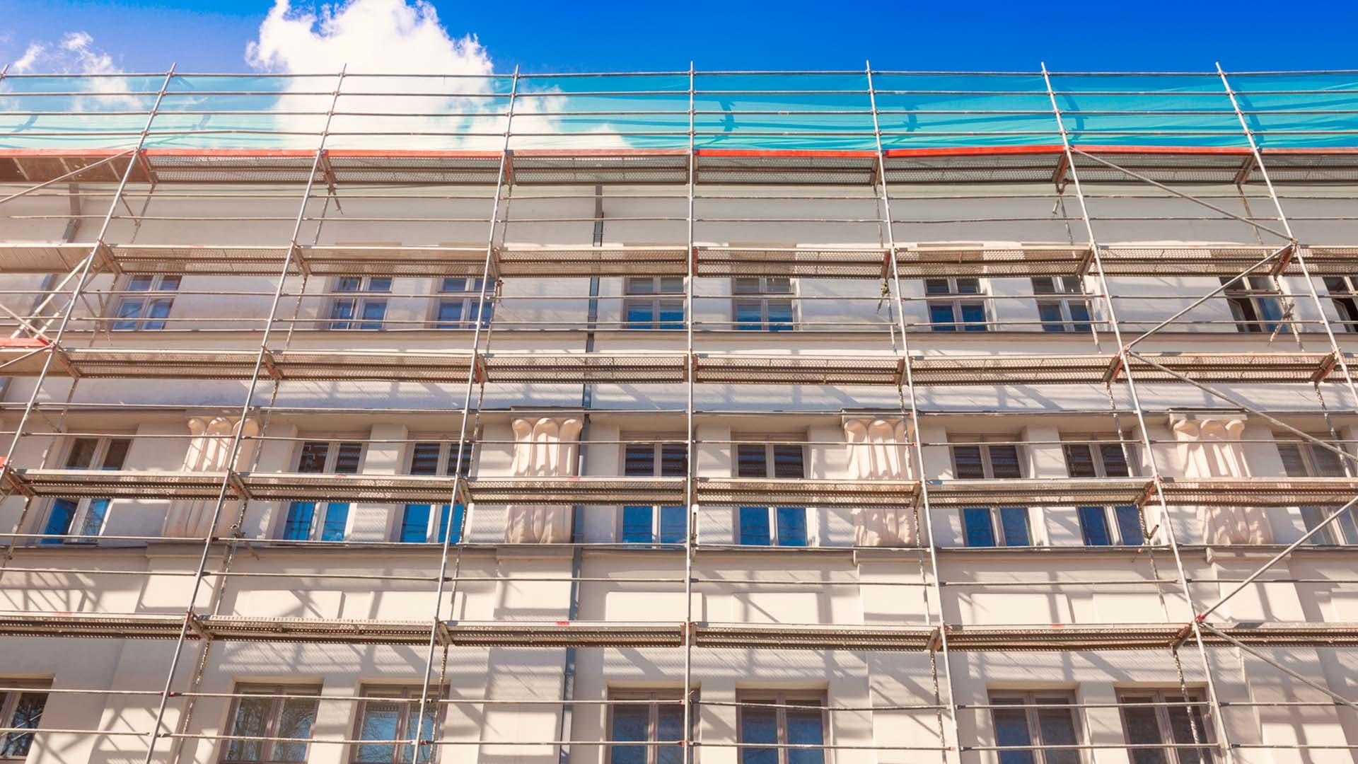 category-Travaux rénovation de façades