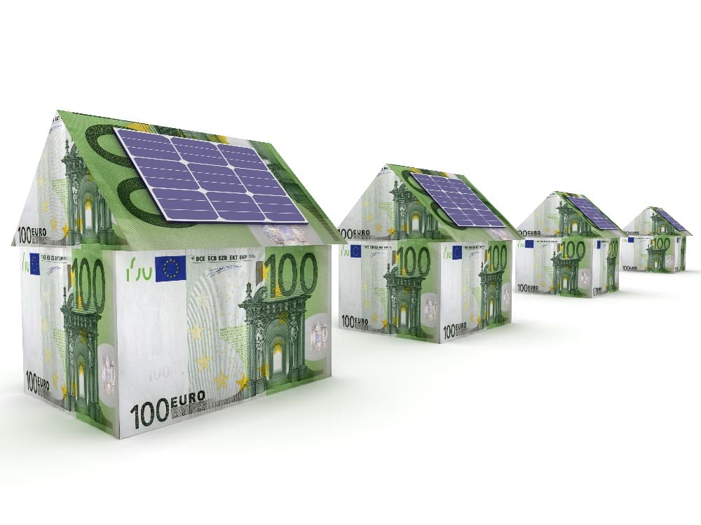 Primes panneaux solaires en Wallonie