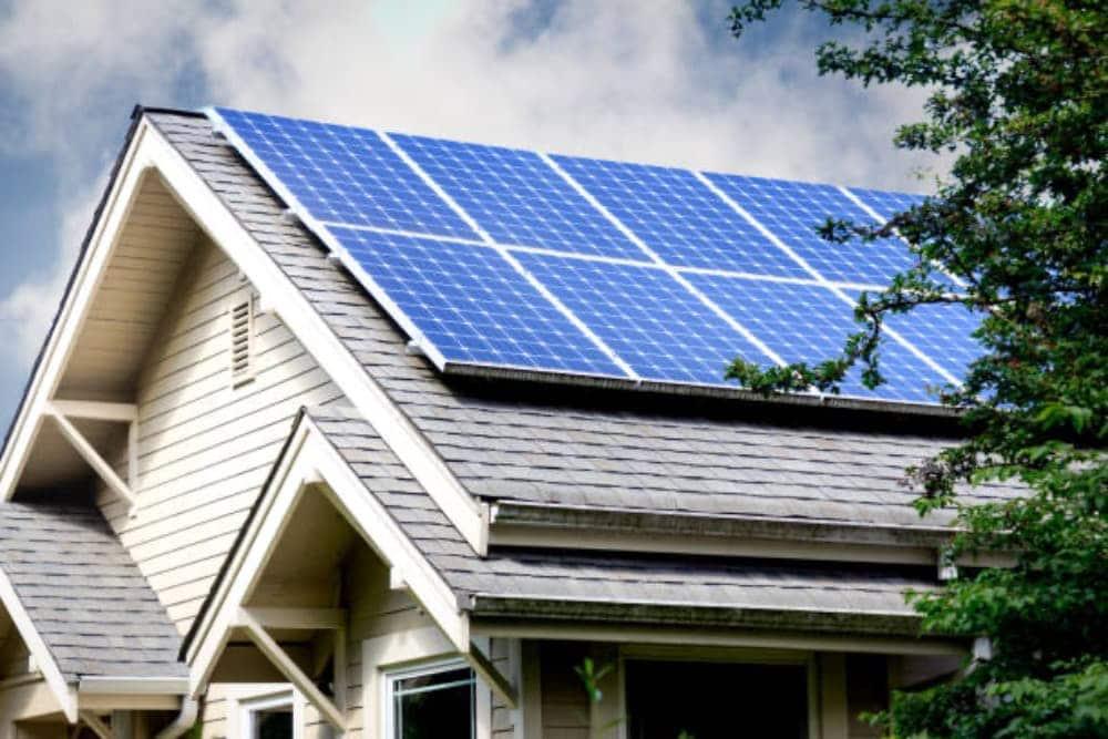 Prix panneaux solaires photovoltaïque en Wallonie